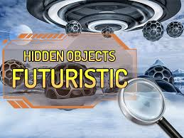 Hunt your way through a story in straightforward hidden object games, or find the differences in a full range of find the difference games. Hidden Objects Futuristic