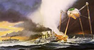 the war of the worlds and the significance of science fiction in 1938 the world was waiting for war had invaded czechoslovakia the united states was battling the great depression
