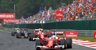 Juli im österreichischen spielberg statt. Formel 1 Rennstrecke Spa Francorchamps