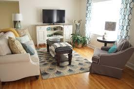 home interior expert coastal living area rugs flooring glam room makeover momeni habitat from coastal