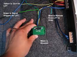 bmw idrive wiring diagram bmw image wiring diagram diy amplifier sub install for e92 i drive on bmw idrive wiring diagram