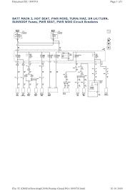 2008 grand prix main fuse box wiring diagrams 2004 Grand Prix Fuse Box Diagram repair guides wiring systems and power management (2008) power 2004 grand am fuse box diagram 2008 grand prix main fuse box 2004 grand prix fuse box diagram