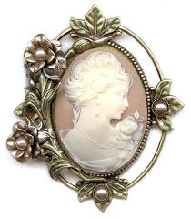 mitzis search for meaning italian cameo jewelry
