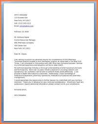 Chic Cover Letter For Cv Pharmacy - Survivalbooks.us