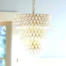 girls crystal chandeliers chandelier intended for bedroom designs 14