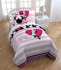 minnie crib set bedding set 3