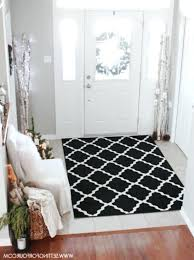 foyer area rug ideas entryway rug ideas entryway area rugs daze foyer makeover amp decor tips