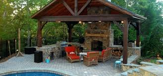 outdoor fireplace plans pictures blueprints kits homemade fire pit building with pizza oven full size