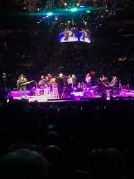 T Mobile Arena Section 16 Row B Seat 20 George Strait