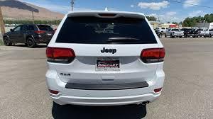 Laredo Civic Center Seating Chart New 2019 Jeep Grand Cherokee Altitude 4x4