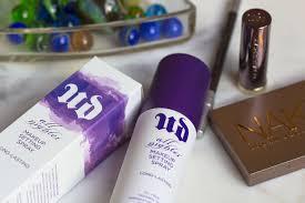 amazon mugeek long lasting makeup setting spray 118ml 4oz urban decay all nighter makeup setting spray