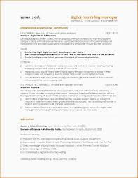 resume for marketing job paradochart related for 10 resume for marketing job