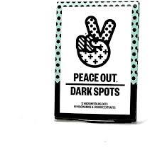 <b>Peace Out</b> Microneedling Brightening Dots - Dark <b>Spots</b> ...