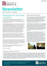 Microsoft Word Newsletter Free Microsoft Word Newsletter Templates Download Education World