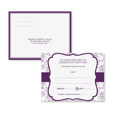 wedding rsvp postcards templates wedding rsvp postcard template insant download by rsvp template
