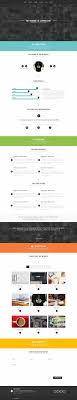 19 Professional Online Resume Cv Wordpress Themes 2014 A