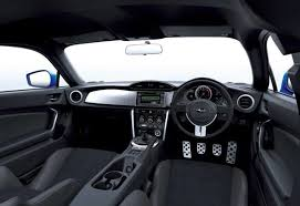 subaru brz white inside. subaru will not only debut a hot production version of the coupe with an after brz white inside b