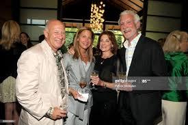 Larry Fields, Marilyn Fields, Helyn Goldenberg and Michael Alper... News  Photo - Getty Images