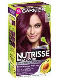 Nutrisse Nourishing Color Creme In Dark