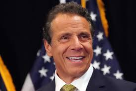 Cuomo had promised a review by former federal judge barbara jones. Voters Say Cuomo Has Made New York Better As Governor Poll