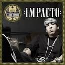 Impacto album by Daddy Yankee