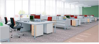 open office concept. Open Concept Office Furniture - Google Search C