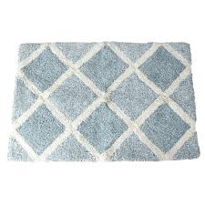 uncategorized the best dark brown bathros inch bath mat contemporary picture wonderful blue round navyg and