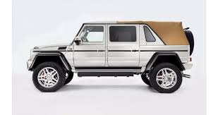 2018 maybach truck. fine maybach 2018 mercedesmaybach g650 landaulet and maybach truck