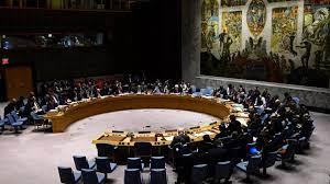 مجلس الأمن يعقد اليوم جلسة لمناقشة التصعيد بين غزة وإسرائيل - فضائية روناهي