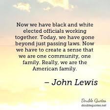 John Lewis Quotes Tareb Adorable John Lewis Quotes
