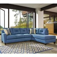 Benchcraft by Ashley Kirwin Nuvella Sectional with Sleeper Sofa