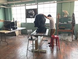 Design Workshop 3d Form 3d Foundry Is A Full Service Sculpting Studio And 3d
