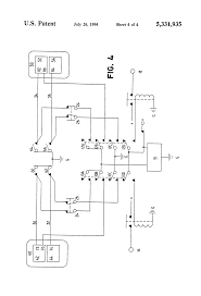 patent us5331935 auxiliary ignition system and method for Bendix Wiring Diagrams Bendix Wiring Diagrams #47 bendix abs wiring diagrams