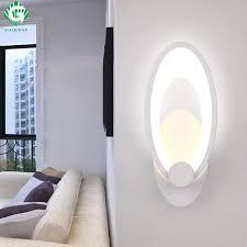 bedroom wall sconce lighting. GO OCEAN Wall Lamps Bathroom Lights Decor Lamp Indoor Bedroom LED Modern Sconces Lighting Sconce