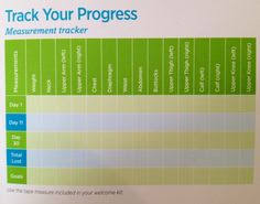 isagenix measurement tracker 6b59d30e585307f33c464daf0cd655eb jpg 640 x 640 pixels 21 day fix