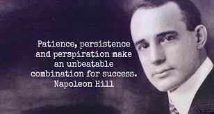 Think And Grow Rich Quotes Beauteous 48 Wonderful Napoleon Hill Quotes From Think And Grow Rich