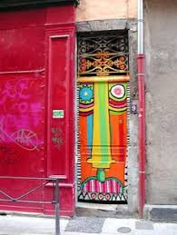 fun and fanciful in france doors of the world travel europe front