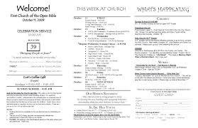 Bulletin Templates Word Free Downloadable Wedding Program Templates Bulletin Template Word