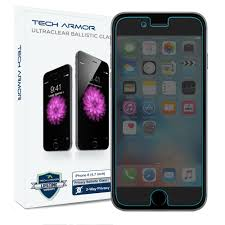 iphone 1 6. apple iphone 6s / 6 privacy ballistic glass screen protector 1-pack iphone 1