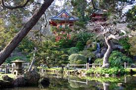 Japanese Garden Picture Of The Day The Oldest Japanese Garden In The United