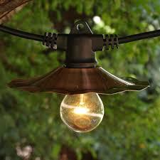 Commercial Grade Outdoor String Lights Decor Lighting Partylights