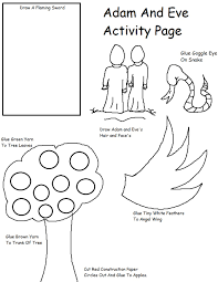Coloring Pages Free Coloring Pages Of Adam Eve Adam And Eve