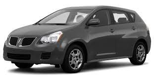 Amazon.com: 2009 Pontiac Vibe Reviews, Images, and Specs: Vehicles