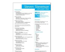 Indesign Creating A Modern Resume 60 Best Tutorials For Learning Indesign Creative Nerds