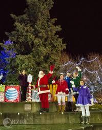 Christmas Tree Lighting Anchorage Holiday Tree Lighting 2015 79 Anchorage Downtown