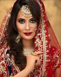 as seen in asiana wedding magazine expert asian bridal makeup artist
