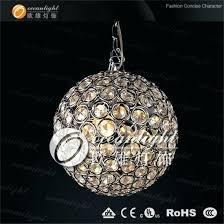 crystal globe chandelier clear ball chandelier lighting crystal globe pendant lamp globe crystal chandelier floor lamp
