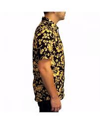 Raoul Size Chart Raoul Duke Floral Shirt
