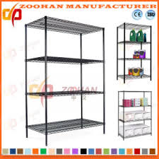 office closet shelving. 4 Tier House Office Closet Storage Wire Shelving Stand Unit (Zhw55) Office Closet Shelving O
