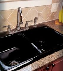 Selecting The Ideal Kitchen Sink At The Home DepotAcrylic Kitchen Sink